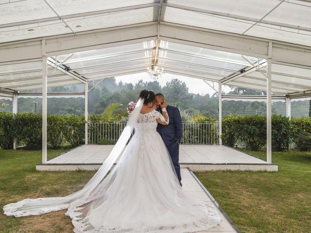 O casamento de Italo e Jennifer em Guarulhos, São Paulo 11