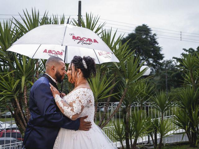 O casamento de Italo e Jennifer em Guarulhos, São Paulo 12