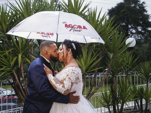 O casamento de Italo e Jennifer em Guarulhos, São Paulo 13