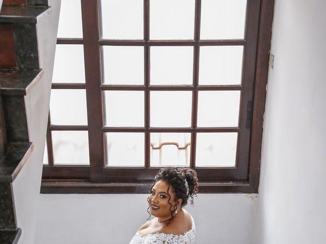 O casamento de Italo e Jennifer em Guarulhos, São Paulo 27