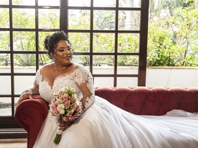 O casamento de Italo e Jennifer em Guarulhos, São Paulo 30