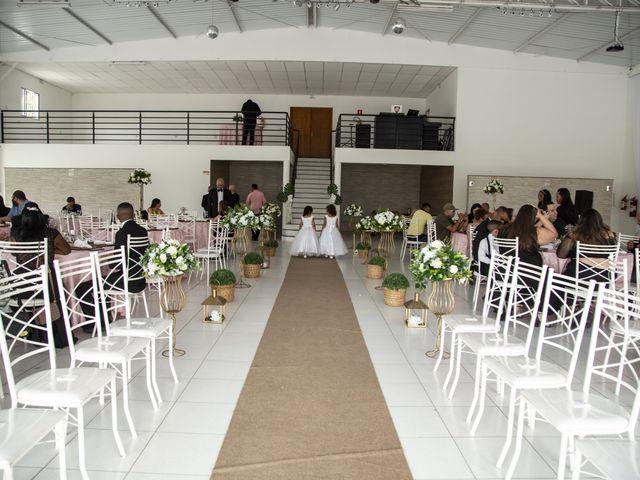 O casamento de Italo e Jennifer em Guarulhos, São Paulo 37