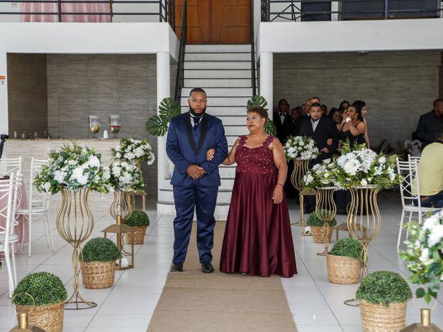 O casamento de Italo e Jennifer em Guarulhos, São Paulo 39