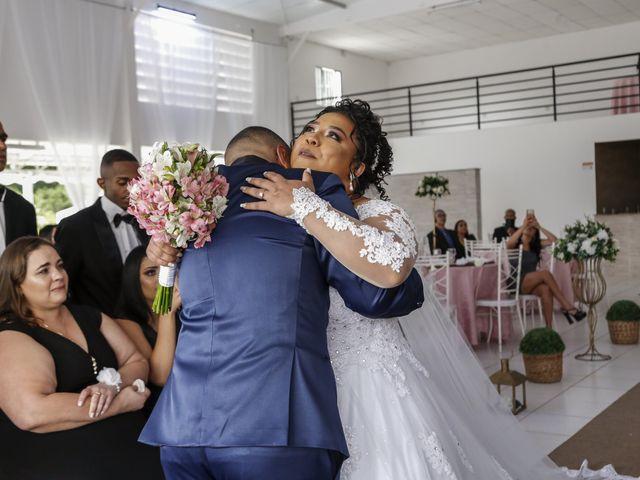 O casamento de Italo e Jennifer em Guarulhos, São Paulo 43