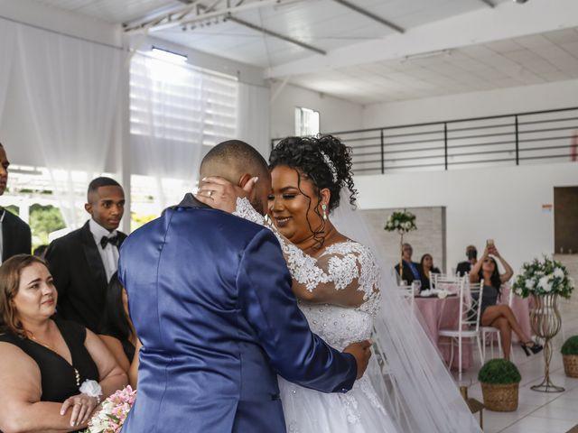 O casamento de Italo e Jennifer em Guarulhos, São Paulo 44