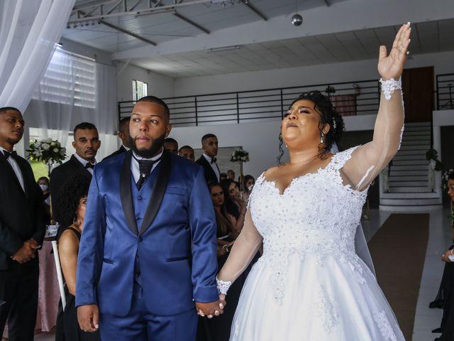 O casamento de Italo e Jennifer em Guarulhos, São Paulo 45