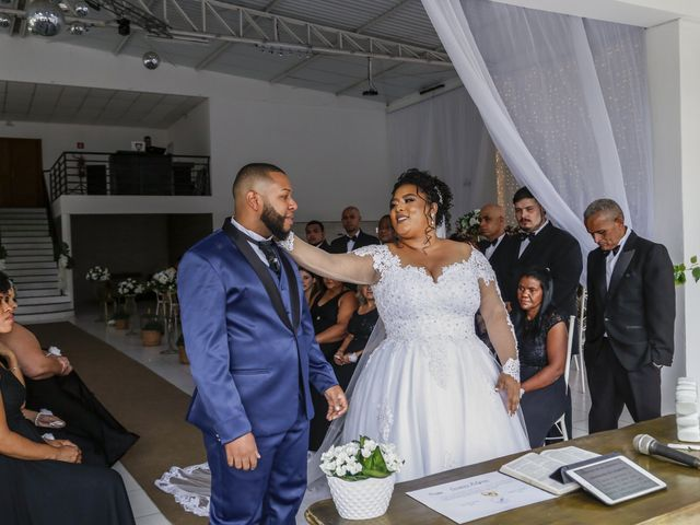 O casamento de Italo e Jennifer em Guarulhos, São Paulo 46