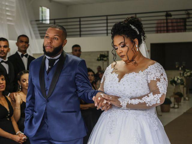 O casamento de Italo e Jennifer em Guarulhos, São Paulo 48