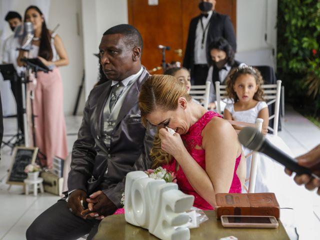 O casamento de Italo e Jennifer em Guarulhos, São Paulo 49