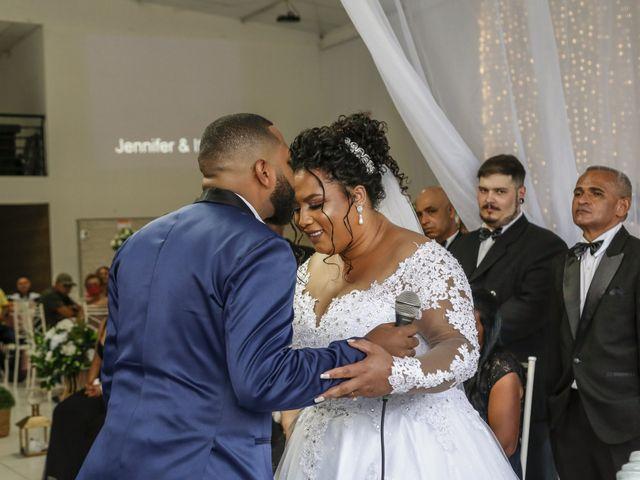 O casamento de Italo e Jennifer em Guarulhos, São Paulo 50