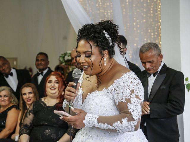 O casamento de Italo e Jennifer em Guarulhos, São Paulo 51