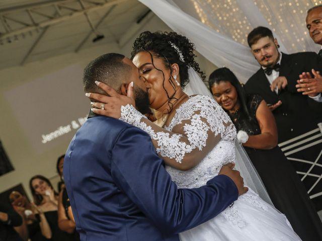 O casamento de Italo e Jennifer em Guarulhos, São Paulo 52