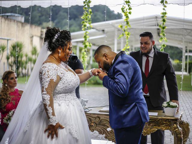 O casamento de Italo e Jennifer em Guarulhos, São Paulo 54