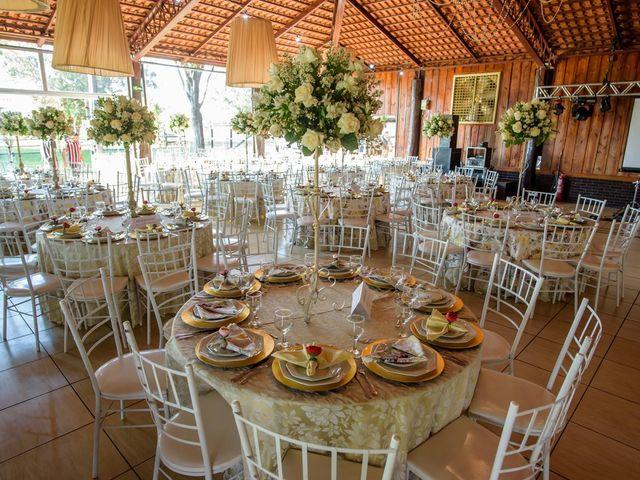 O casamento de José Wellington e Maria José em Campo Grande, Mato Grosso do Sul 1