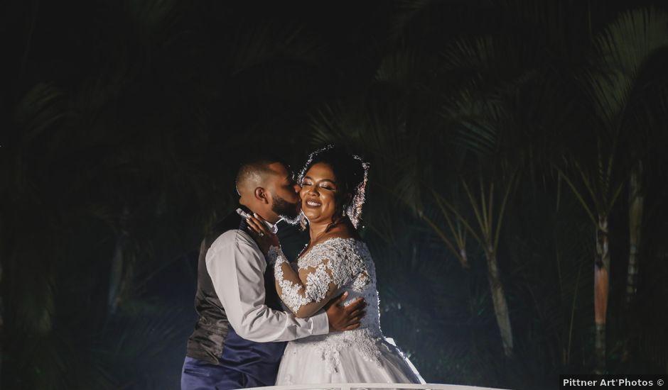 O casamento de Italo e Jennifer em Guarulhos, São Paulo