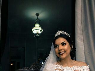 O casamento de Suzy e Rafael 1