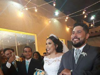 O casamento de Suzy e Rafael 2