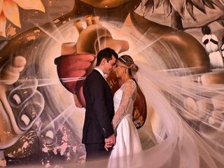 O casamento de Fernanda  e Ricardo  3