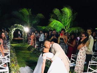 O casamento de Lucas e Alessandra 1