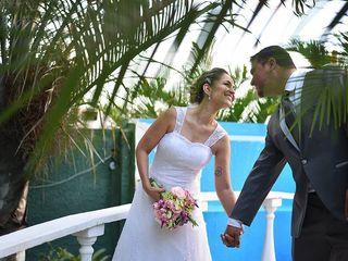 O casamento de Josiane e Willian 2