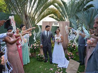 O casamento de Josiane e Willian 3