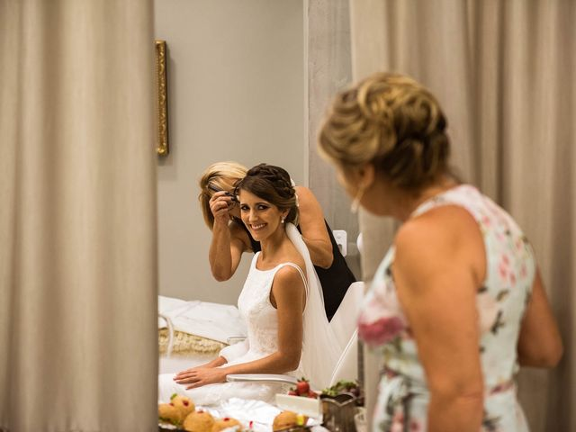 O casamento de João e Nathi em Balneário Camboriú, Santa Catarina 15