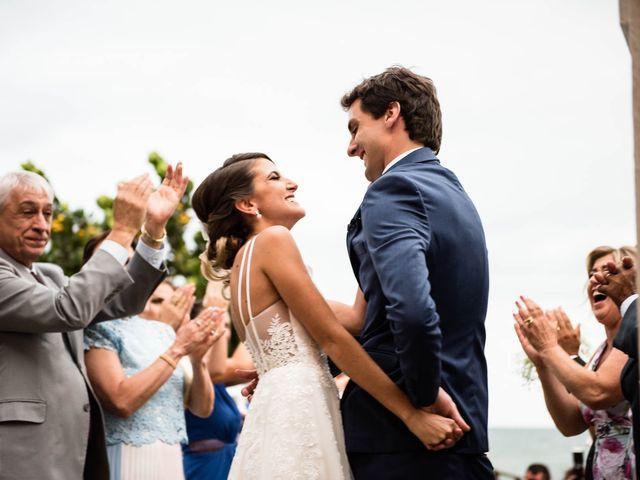 O casamento de João e Nathi em Balneário Camboriú, Santa Catarina 1