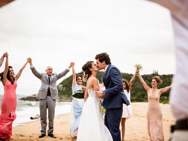 O casamento de João e Nathi em Balneário Camboriú, Santa Catarina 34