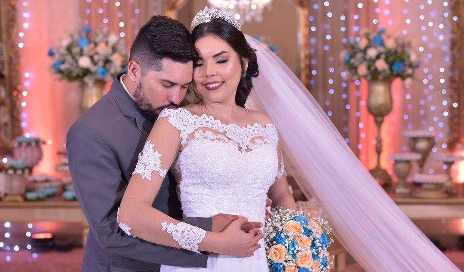 O casamento de Rafael e Suzy em Fortaleza, Ceará