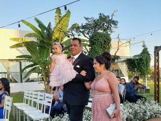 O casamento de Maristela  e Geovani  1
