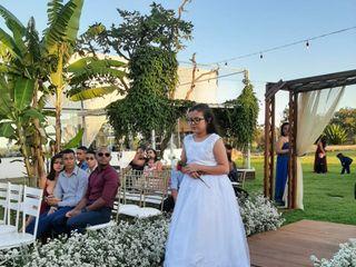 O casamento de Maristela  e Geovani  2