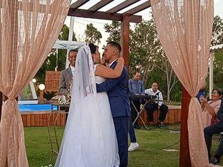 O casamento de Maristela  e Geovani