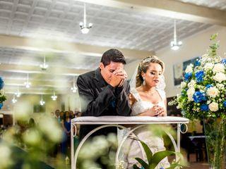 O casamento de Thiago e Jessica 1