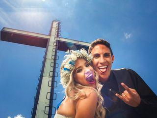 O casamento de Thiago e Jessica