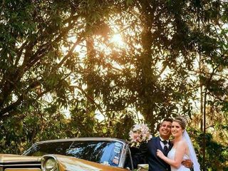 O casamento de Amanda  e Rêmulo Danilo 1