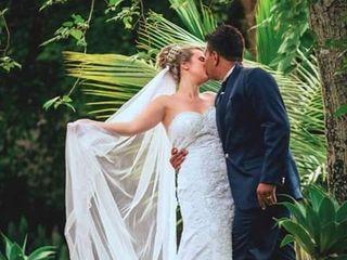 O casamento de Amanda  e Rêmulo Danilo 2