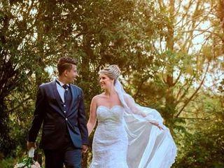 O casamento de Amanda  e Rêmulo Danilo 3