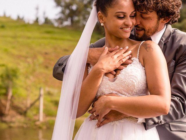 O casamento de Sarah e Gabriel