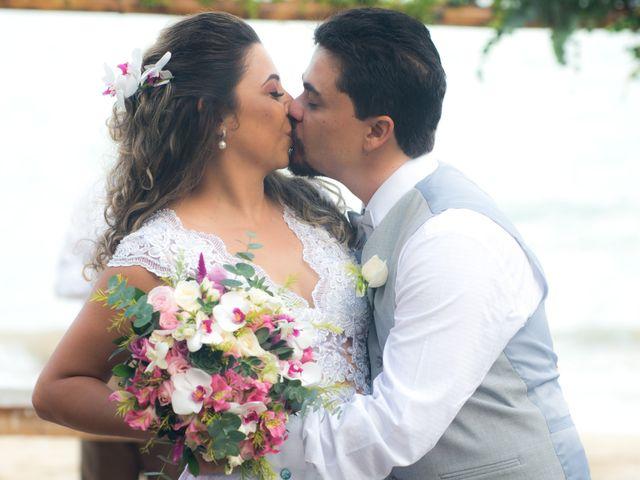 O casamento de Lislei e Thiago