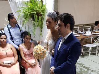 O casamento de Eloy e Janaína  3