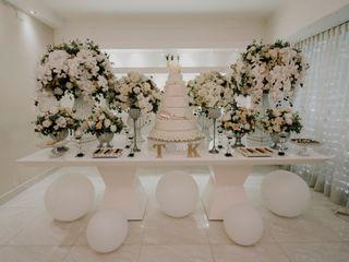 O casamento de Thayna e Kevin 1
