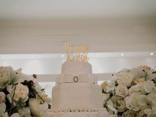 O casamento de Thayna e Kevin 2
