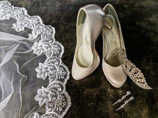 O casamento de Danielle  e Maikel  2