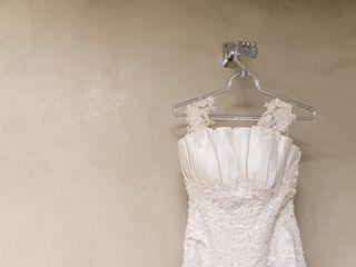 O casamento de Danielle  e Maikel  3
