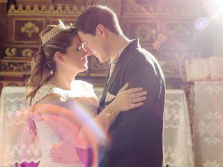 O casamento de Juliana Dresch Dalmás e Guilherme Dalmás