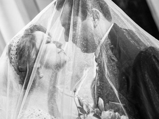 O casamento de Sheyla e Tiago