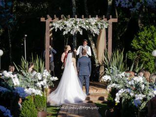 O casamento de Camila e Patrick 3