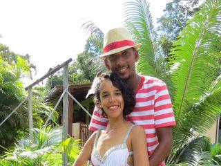 O casamento de Cláudia Emmanuela e Bruno Cesar