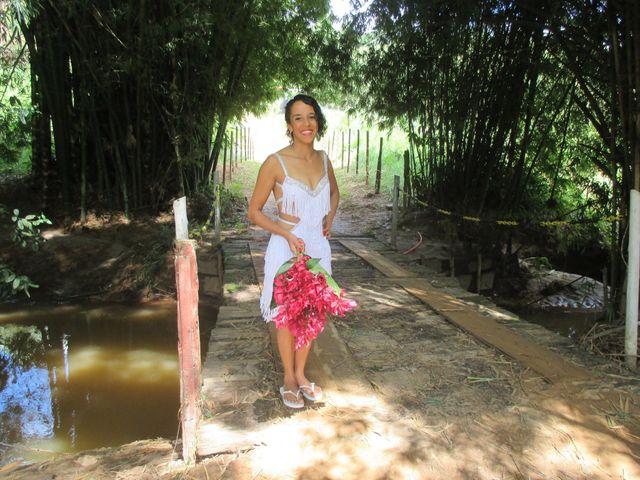O casamento de Bruno Cesar e Cláudia Emmanuela em Mariana, Minas Gerais 3
