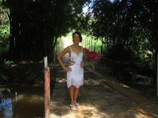 O casamento de Bruno Cesar e Cláudia Emmanuela em Mariana, Minas Gerais 4